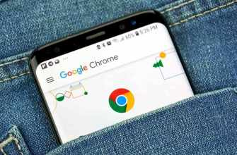 Google Chrome теперь умеет предупреждать об утечке паролей со смартфона в Сеть