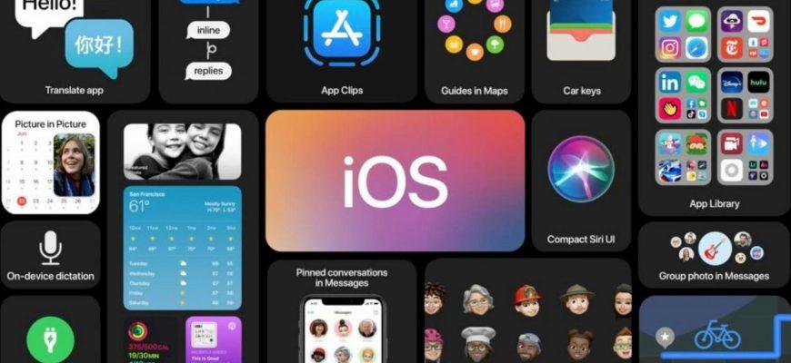 Как заменить браузер по умолчанию Safari в iPhone на другой