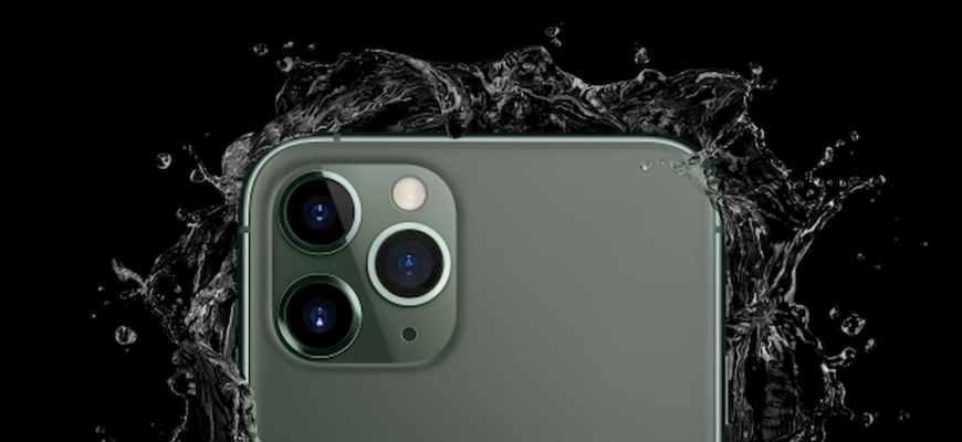 Почему в другие смартфоны не ставят ту же камеру, что и в iPhone, если она так хороша?