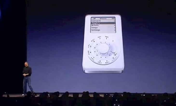 Первый телефон apple не iphone