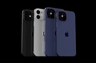 Раскрыты цены всех версий новых iPhone 12