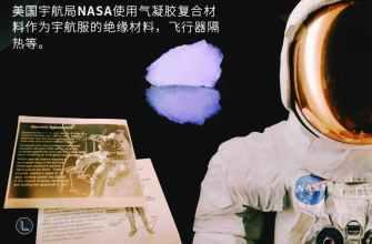 Xiaomi выпустила куртку с аэрогелем как в скафандрах NASA
