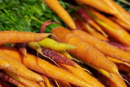Histoire de la carotte