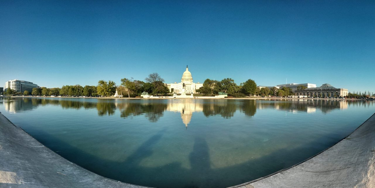 US Capitol, Washington DC