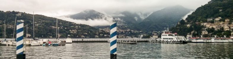 Lake Como off the beaten path