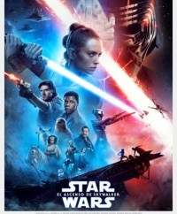 Este finde: Star Wars: El Ascenso de Skywalker