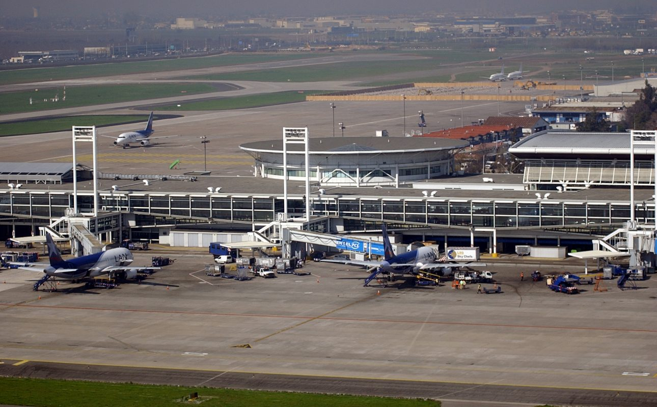 Resultado de imagen para Chile Aeropuerto