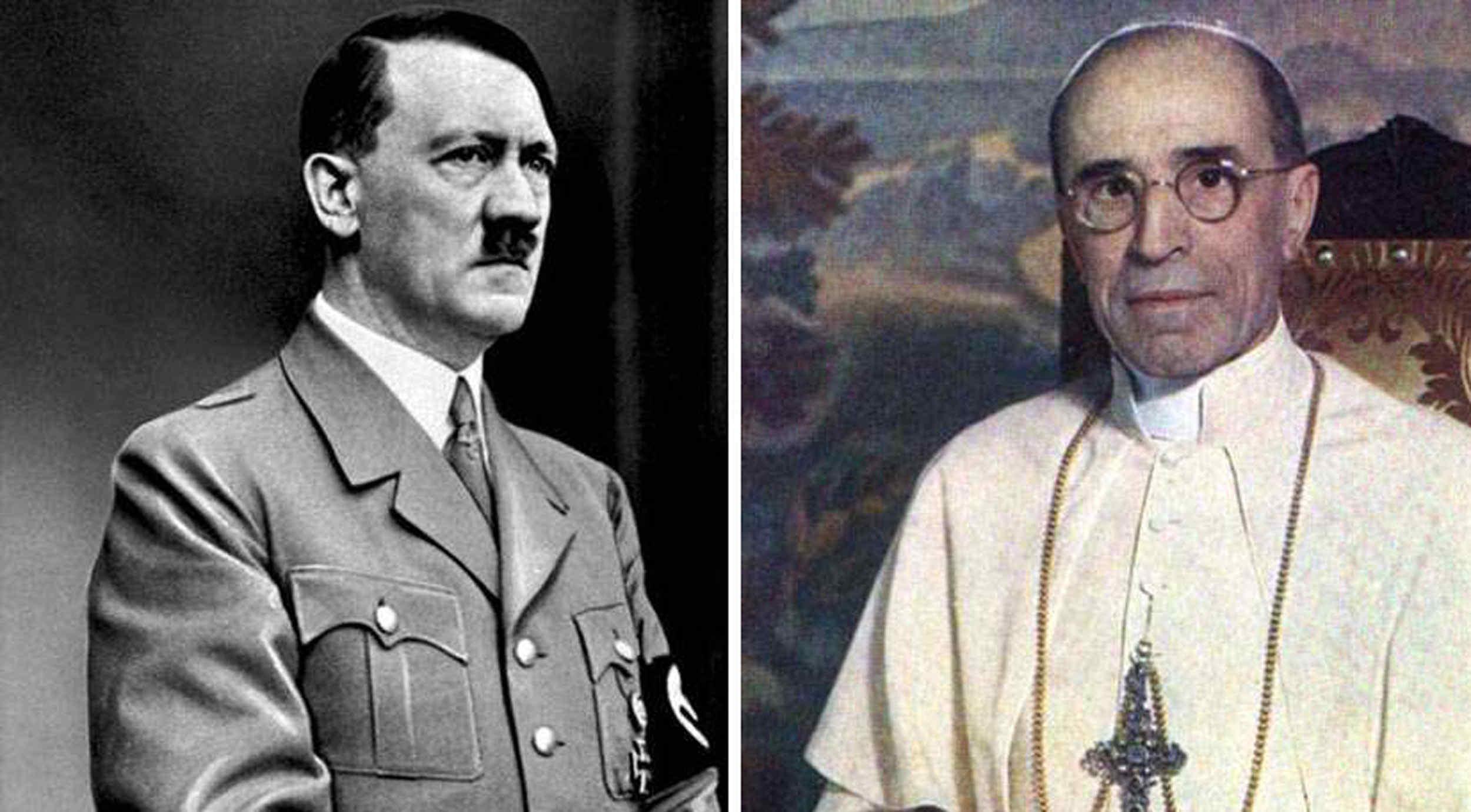 Se estudiará si Pio XII fue cómplice del nazismo