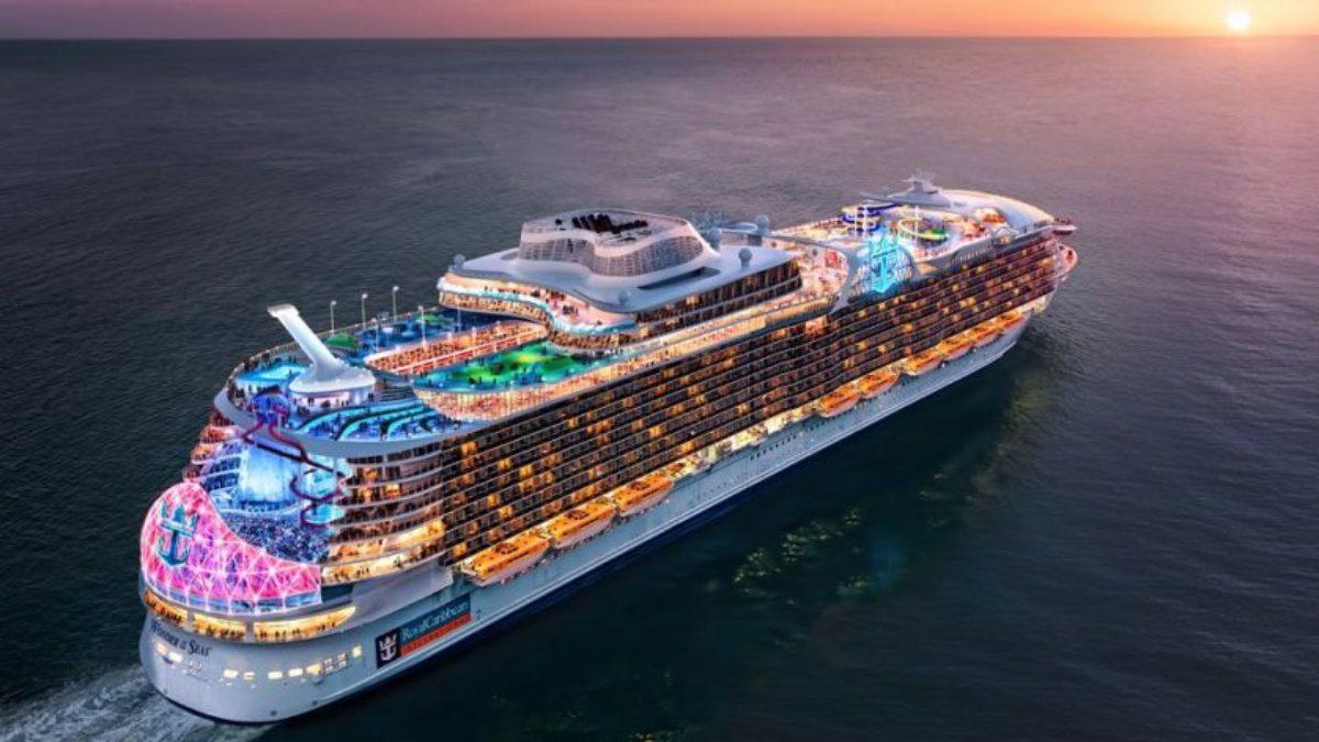 Royal Caribbean regresa al Caribe con cruceros desde Bahamas