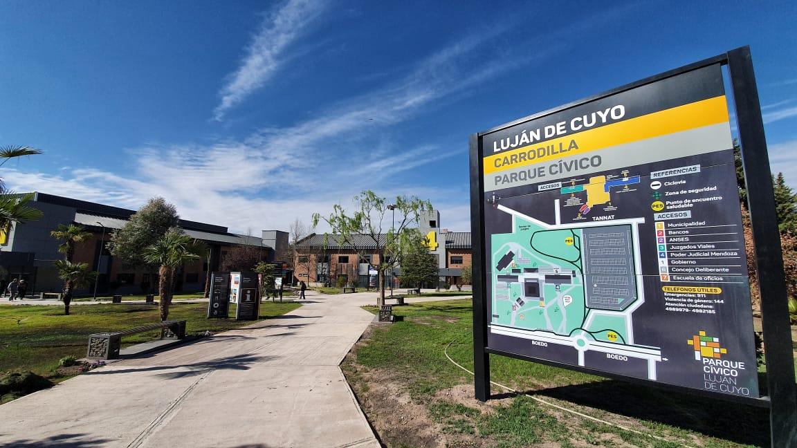Luján de Cuyo en red argentina de municipios ante cambio…