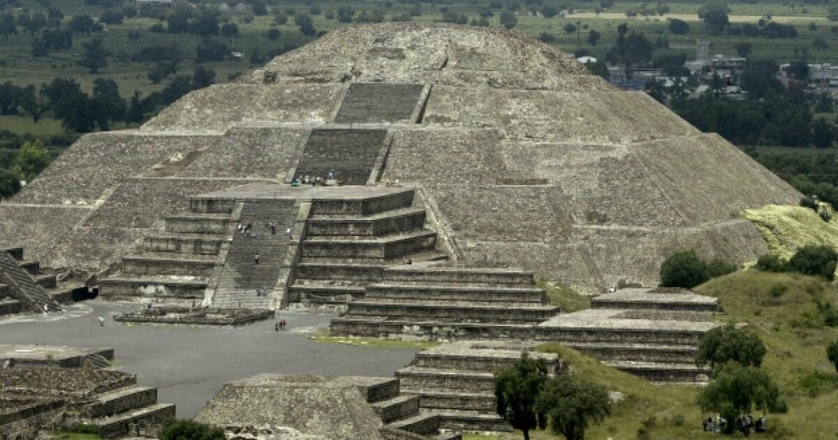 Arquitectura colonial en México, ninguna buena noticia