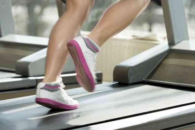 tapis roulant sports et fitness