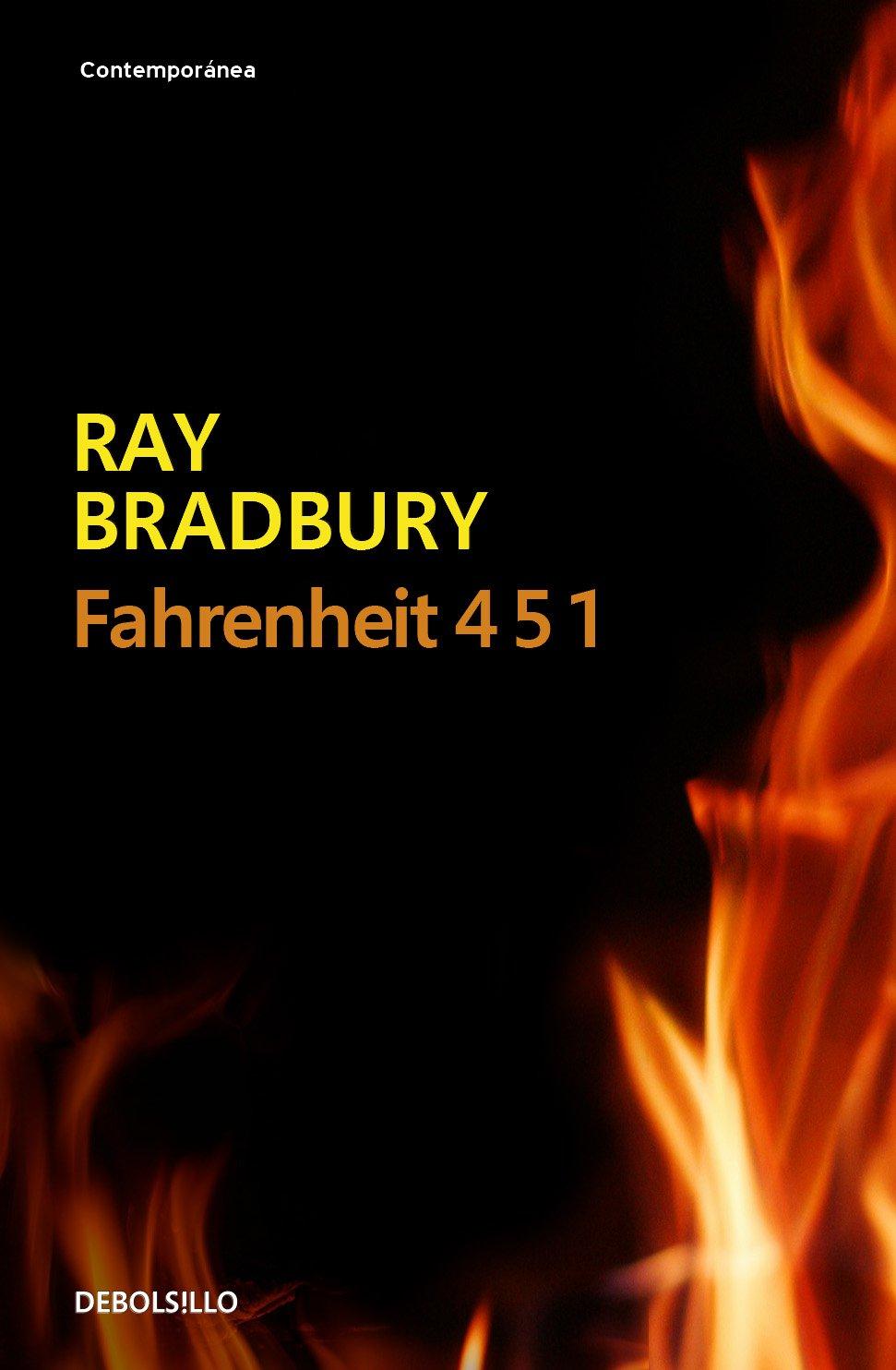 11. Fahrenheit 451