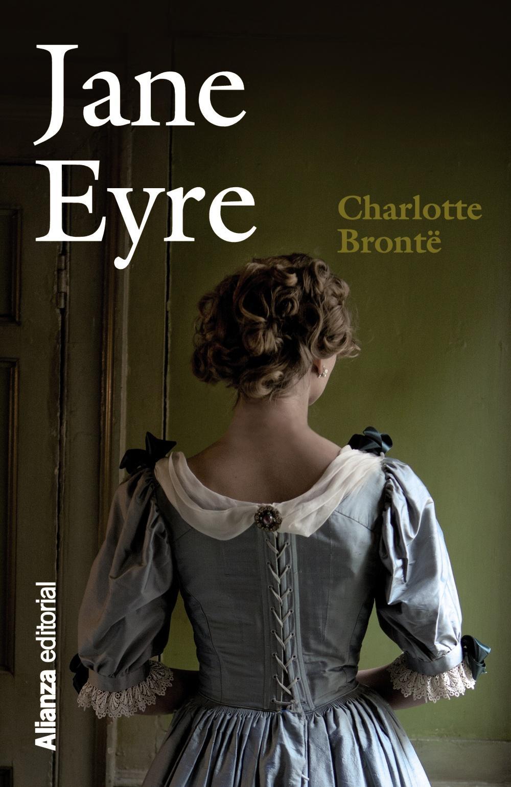 12. Jane Eyre
