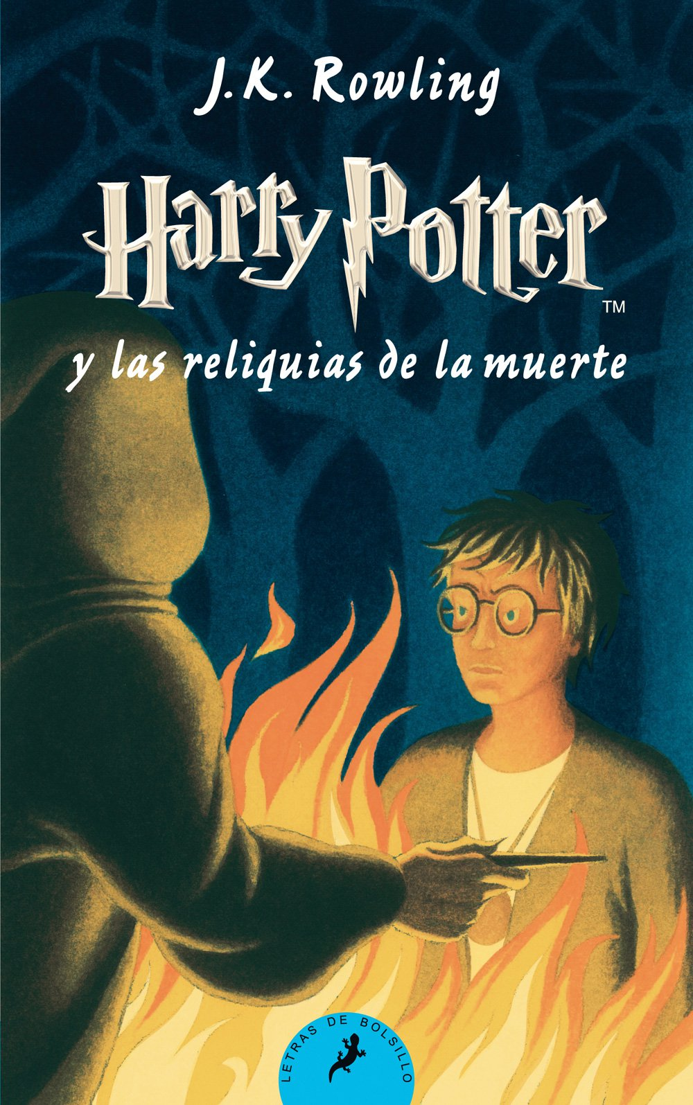 49. Harry Potter and the Deathly Hallows