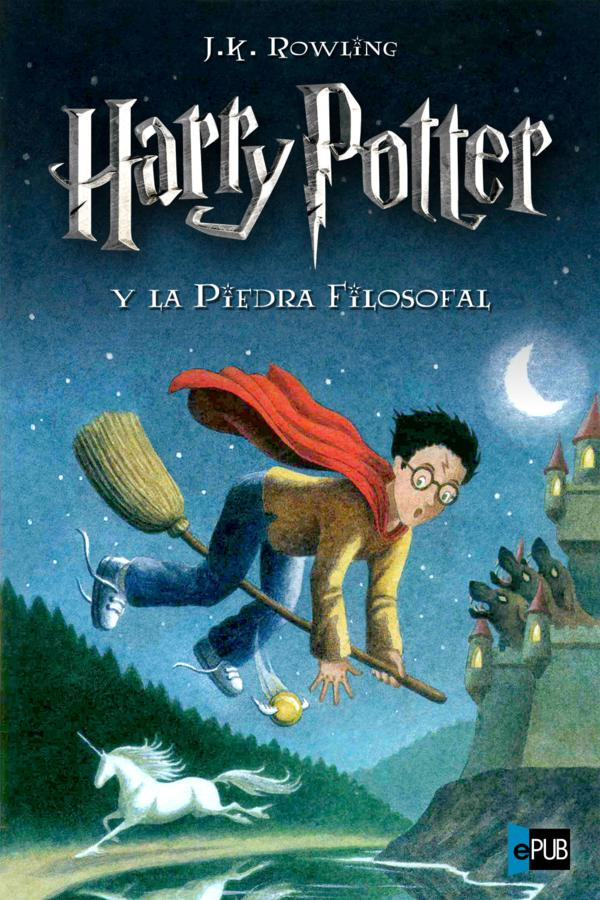 5. Harry Potter and the Philosopher's Stone
