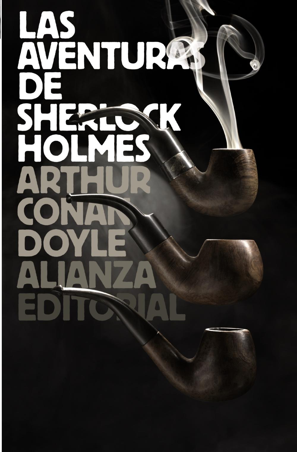 58. The Adventures of Sherlock Holmes