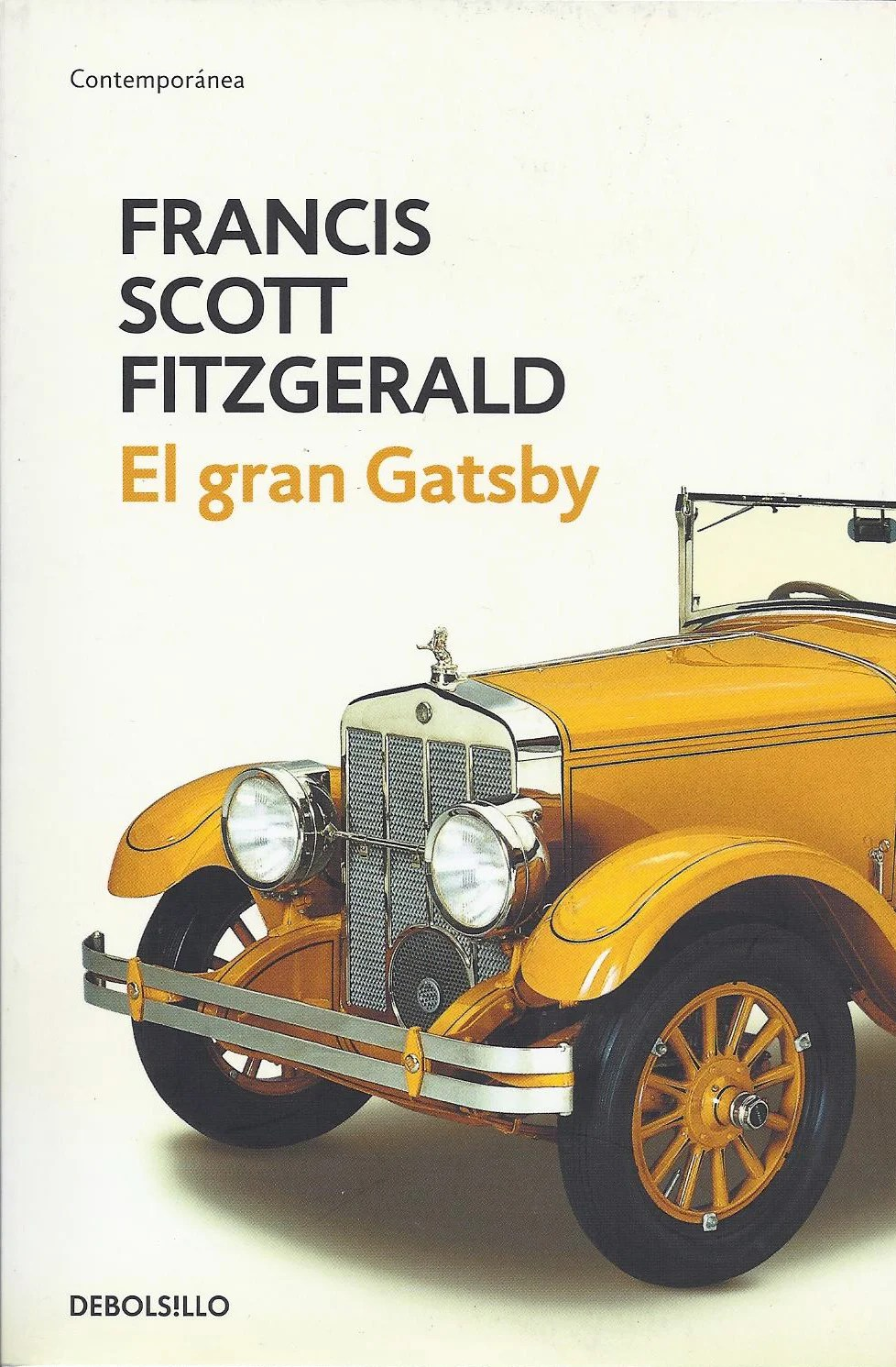 7. The Great Gatsby
