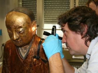 monje budista momificado 5