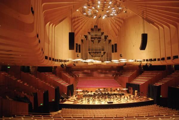 Los 15 teatros y óperas más bonitos del mundo - La voz del ...