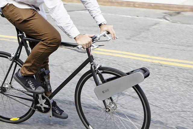 motor eléctrico para bicis