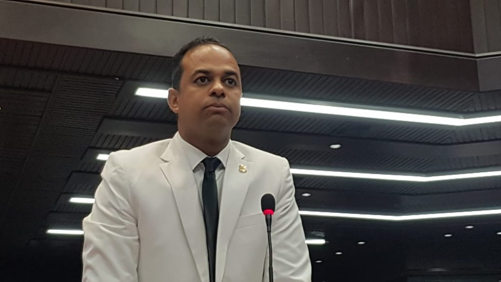 Diputado Sánchez: bancada del PRM redoblará esfuerzos para fiscalizar al Gobierno