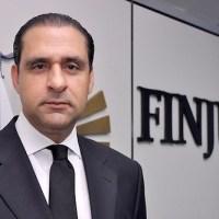 @finjusrd sobre caso Falcón: @LuisAbinader debe llamar a organismos de inteligencia que dejaron operar la red