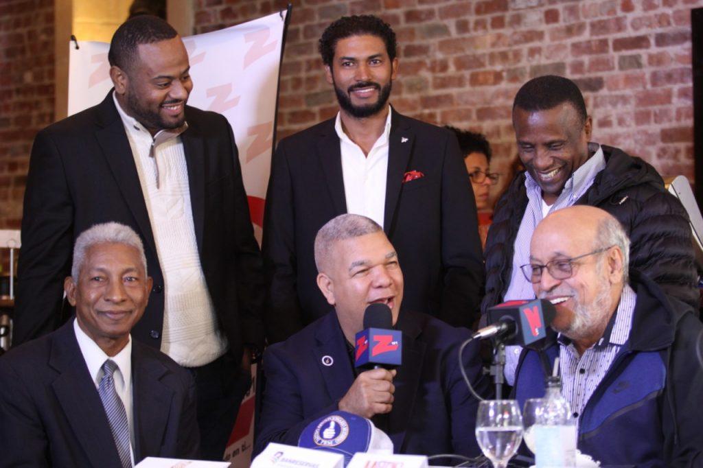 PRM seccional NY: dominicanos en el exterior rechazan al PLD por tanta carga impositiva