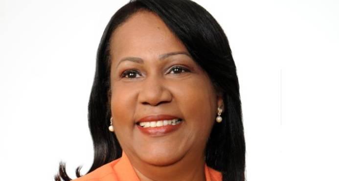 Video Entrevista a  Xiomara Guante.  Le extraña tardanza en revelar el resultado final de elecciones de ADP