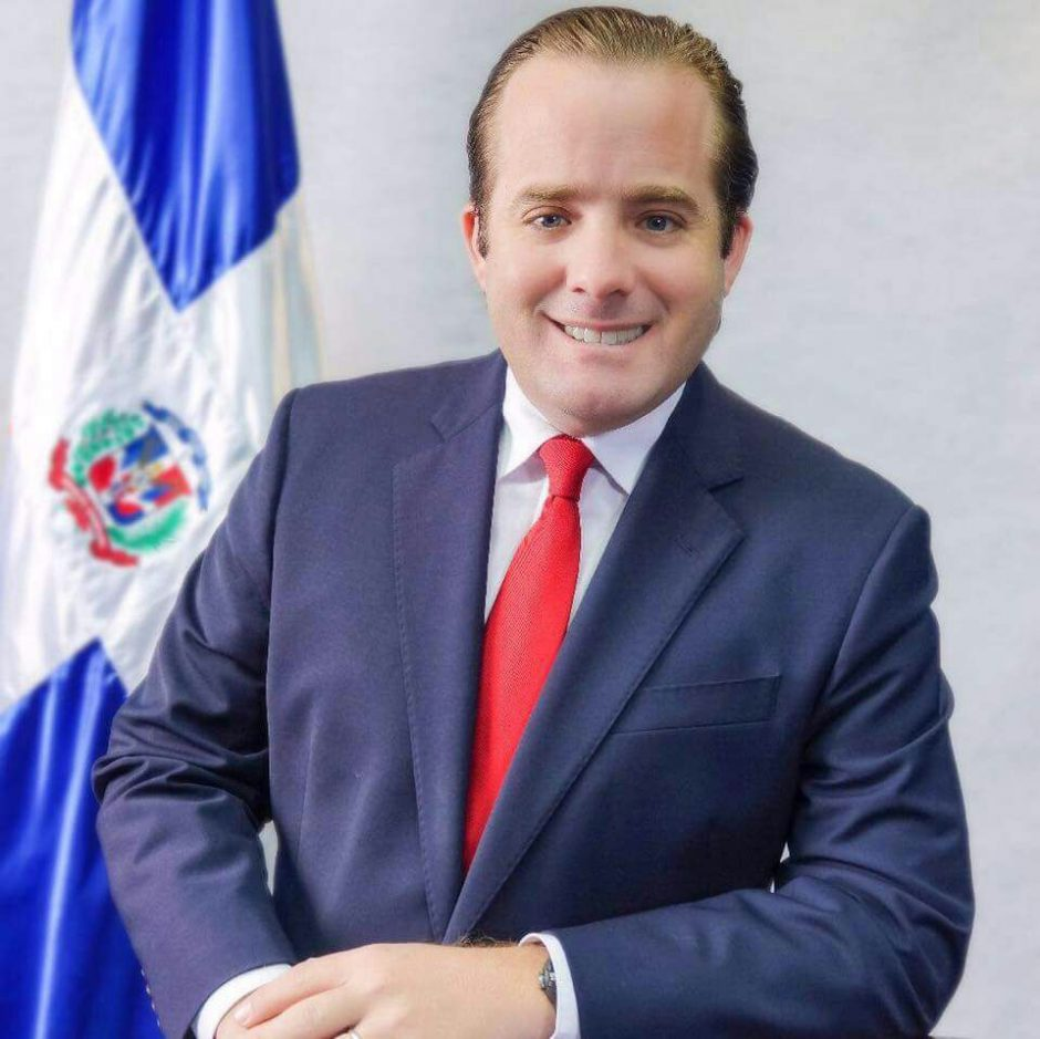 Entrevista José Ignacio Paliza, Presidente del PRM y miembro del CNM