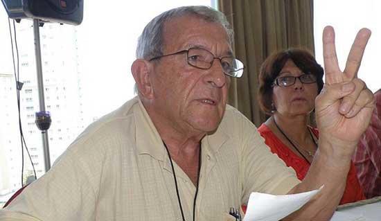 José Gómez Cerda critica  política social gobierno y afirma que en el país venden servicio por políticas sociales