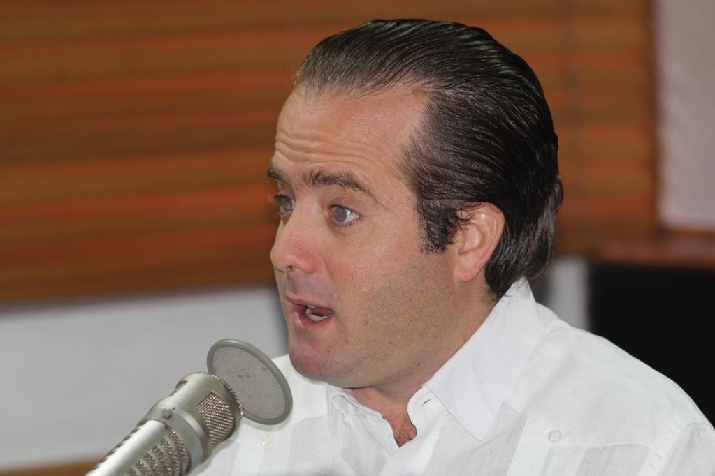 Paliza: ley electoral debe corregir el trauma del arrastre a senadores