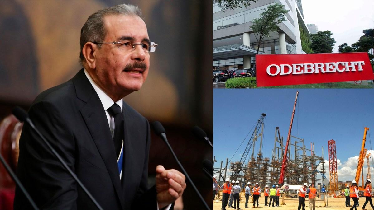 Presidentes, expresidentes y asesores latinoamericanos enlodados por Odebrecht