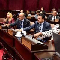 @DiputadosRD aprueban proyecto que limita número de viceministros