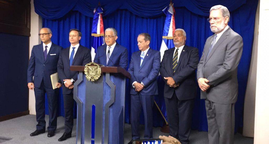 CNM escoge los cuatro nuevos jueces del Tribunal Constitucional