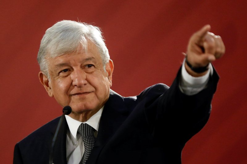 LÓPEZ OBRADOR sin derecho a fallar: rechaza Gobierno rico con pueblo pobre