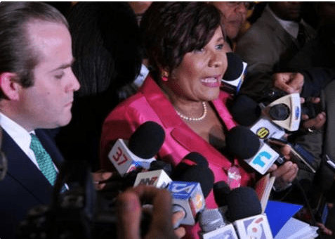 """PRM ante elección Jueces: """"Nos sentimos satisfechos de la misión cumplida"""""""