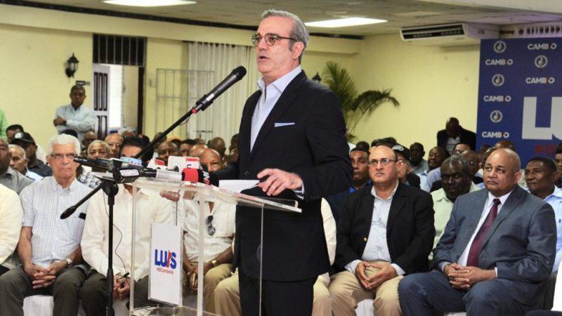 Luis Abinader demanda rigurosa auditoria a cédulas y pasaportes