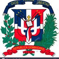 En el mes de la patria honramos nuestros símbolos patrios: El Escudo Dominicano