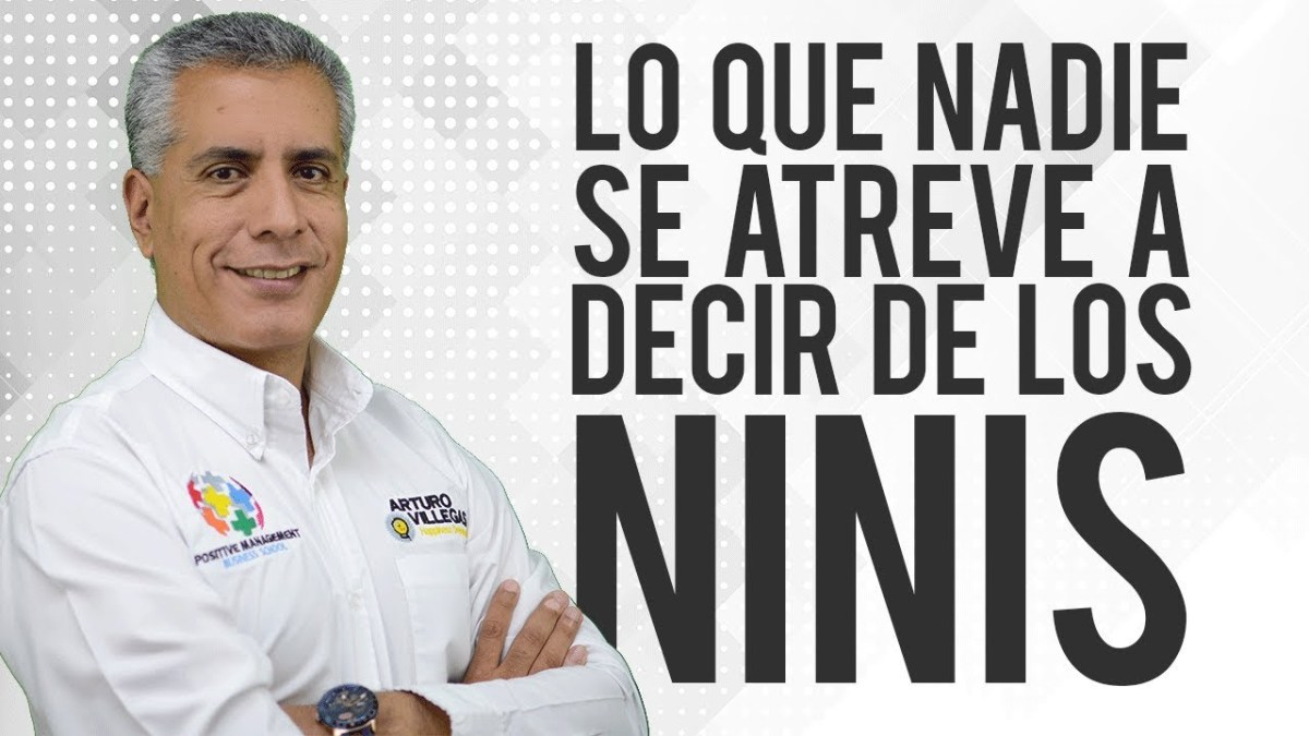 """Ninis"" en América Latina. Jóvenes RD en nivel Sobrevivencia"