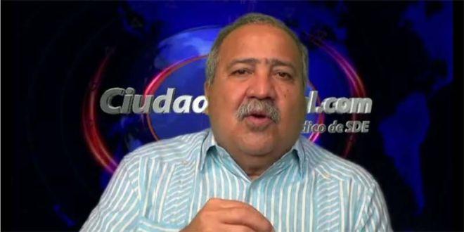 Tonty Rutinel hace importantes declaraciones a los dominicanos y partidos