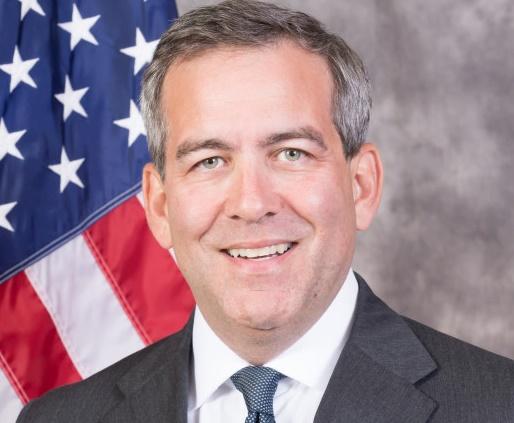 Funcionario norteamericano David Bohigian  recuerda respeto a la ley es clave para inversión
