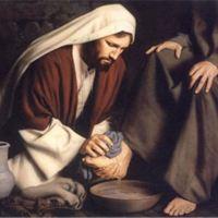 """""""Porque ejemplo os he dado, para que como yo os he hecho, vosotros también hagáis."""" Juan 13-15"""