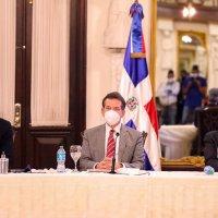 @LuisAbinader dejó conformada la Mesa Presidencial para la Industrialización