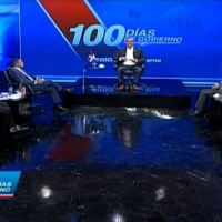 En Vivo: Programa Especial 100 días de Gobierno @LuisAbinader @PRM_Oficial