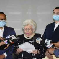Mediante decreto 674-20 @LuisAbinader suspende a 36 funcionarios por no presentar su declaración jurada de bienes