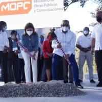 @DeligneAB @MOPCRD @raquelpenavice inician construcción de su Departamento Regional Yuma a un costo de 32 millones de pesos