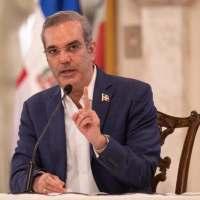 @LuisAbinader pasa balance a sus 100 días de gobierno