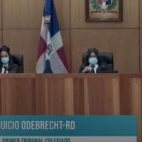 Juicio de Fondo a implicados en caso Odebrecht en República Dominicana