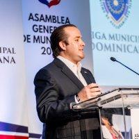 @JoséPaliza @maprerd @PRM_Oficial: Unidad del gobierno y direcciones locales es garantía de desarrollo integral de la Nación
